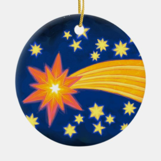 The Christmas Star ornament