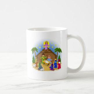 The Christmas story Coffee Mug
