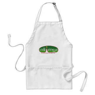 The Christmas Tree Experience Adult Apron