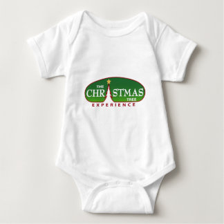 The Christmas Tree Experience Baby Bodysuit