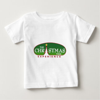 The Christmas Tree Experience Baby T-Shirt