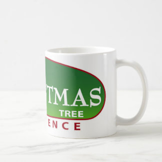 The Christmas Tree Experience Coffee Mug