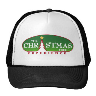 The Christmas Tree Experience Trucker Hat