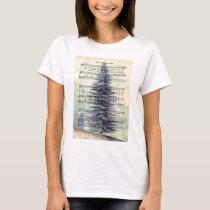 THE CHRISTMAS TREE.jpg T-Shirt