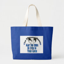 The Chronic Games, Spoonie Warrior Tote Bag Purse