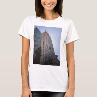 The Chrysler Building at Dusk, New York City T-Shirt