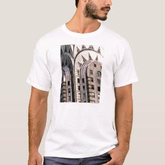 The Chrysler Building : Close-Up T-Shirt