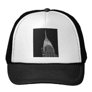 The Chrysler Building - New York City Hat
