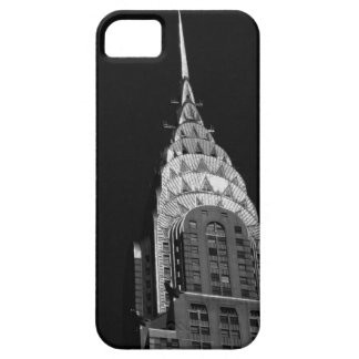 The Chrysler Building - New York City iPhone SE/5/5s Case