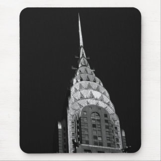 The Chrysler Building - New York City Mouse Pad