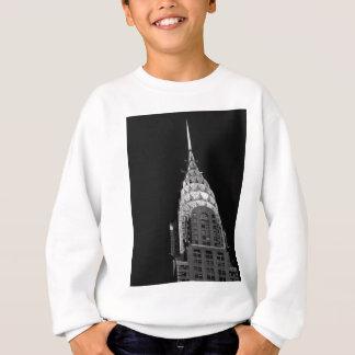 The Chrysler Building - New York City Sweatshirt