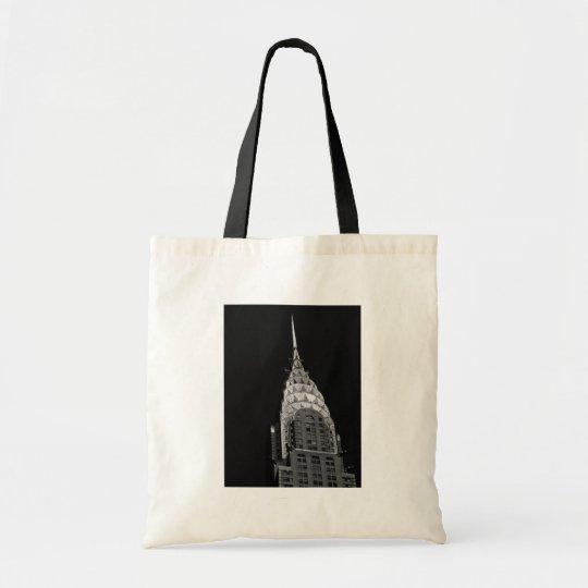 The Chrysler Building - New York City Tote Bag