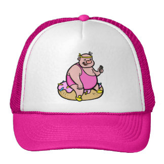 The Chub Official Hat