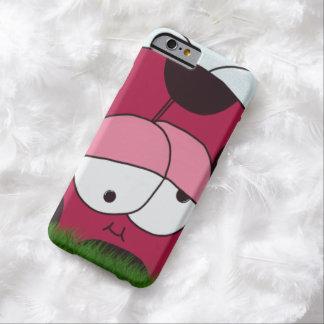 The Chubby Ladybug iPhone 6 Case