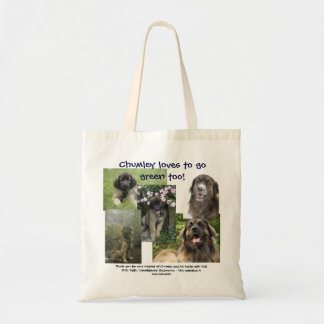 The Chumley's Fight Against FCE Totebag Tote Bag