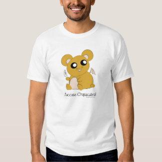 The Chupacabra did it Tee Shirt