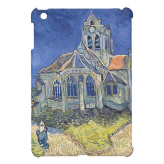 The Church at Auvers-sur-Oise Case For The iPad Mini