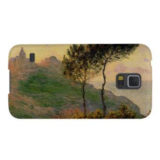 The Church at Varengeville - Claude Monet Galaxy S5 Cover