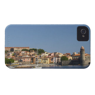 The church Eglise Notre Dame des Anges, our lady 2 Case-Mate iPhone 4 Case