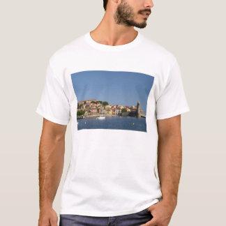 The church Eglise Notre Dame des Anges, our lady 2 T-Shirt