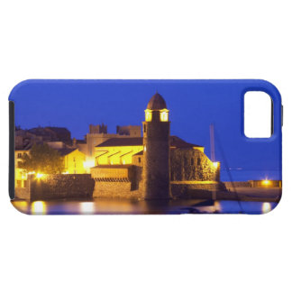 The church Eglise Notre Dame des Anges, our lady iPhone SE/5/5s Case