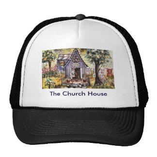 The Church House hat