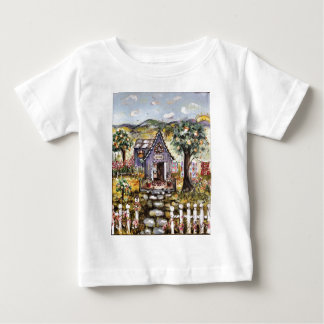 the church house toddlers tee shirt