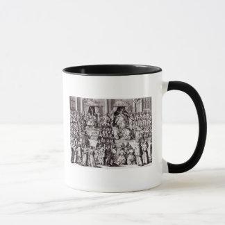 The Church of England Against the Papacy Mug