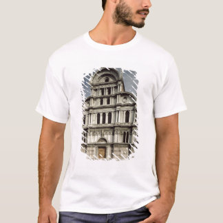 The Church of San Zaccaria, 1480-1500 (photo) T-Shirt