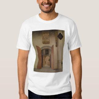 The Church of St. Laurens, Alkmaar, 1661 T-shirt