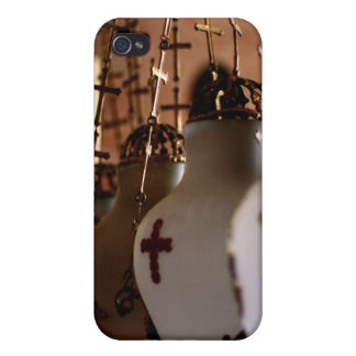 The church of the holy sepulchre, Jerusalem,Israel Case For iPhone 4