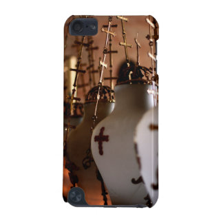 The church of the holy sepulchre, Jerusalem,Israel iPod Touch (5th Generation) Cover