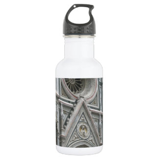 The Church Stainless Steel Water Bottle