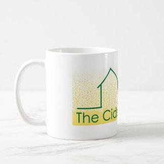 The Cider Workshop No 3 mug