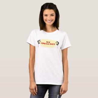 The Cinema Snob Logo - Women's Tshirt