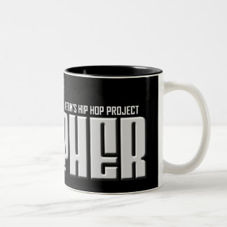 The Cipher's Mug