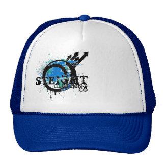 The Circle Trucker Hats