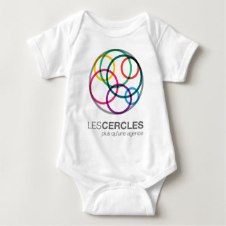 The CIRCLES Slogan Logo T-shirt