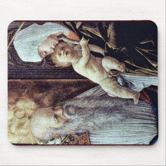 The Circumsicion Detail Of Jesus Mouse Pad