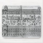 The Circus Maximus in Rome, c.1600 Mouse Pad
