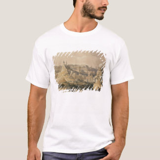 "The Citadel of Cairo, from ""Egypt and Nubia"" T-Shirt"
