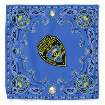 The Citizens Auxiliary Police Bandana & Arm Band