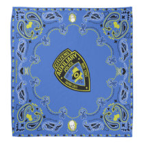 The Citizens Auxiliary Police Bandana & Arm Band