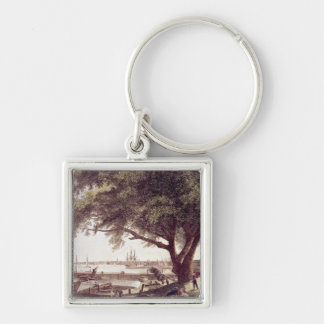The City and Port of Philadelphia, from Key Chains