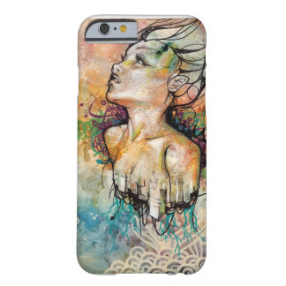 The City Barely There iPhone 6 Case