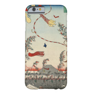 The City Flourishing, Tanabata Festival. Barely There iPhone 6 Case