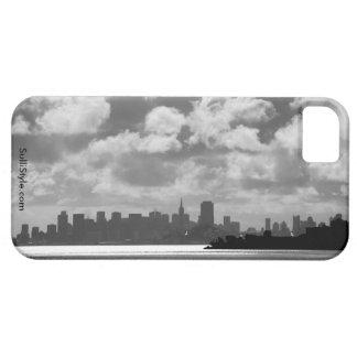 The City iPhone SE/5/5s Case