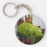 The City Key Chain