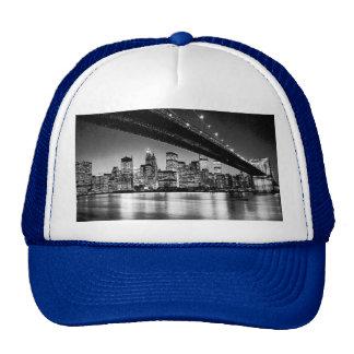 The City Nightlife Trucker Hat