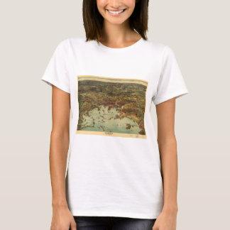The City of Boston Massachusetts (1905) T-Shirt